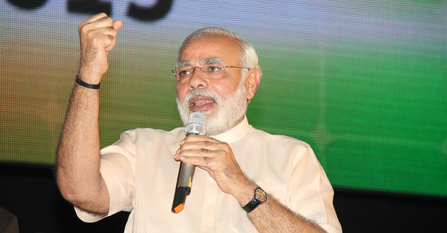 Narendra Modi - How he harnesses routines for success