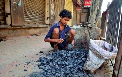 Child Protection Laws in India fight Child Labour
