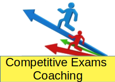 Essential Check #4 - Competitive Exam Coaching In-house