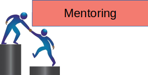 Essential Check #3 - Mentoring instead of Lecturing?