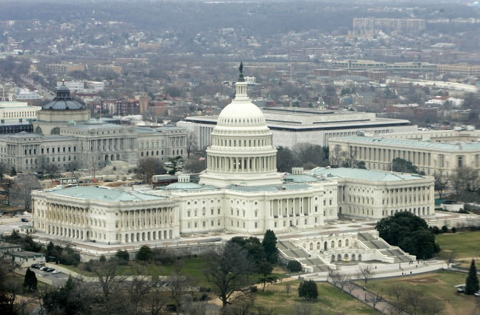 General Knowledge Quiz - The American Parliament