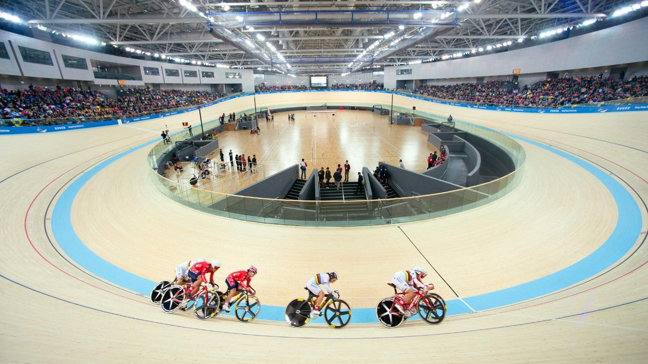 General Knowledge Quiz - Cycling Track