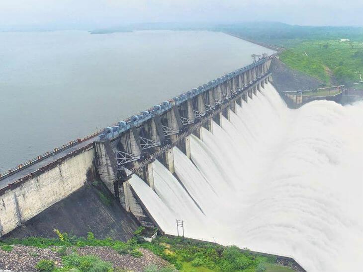 General Knowledge Quiz - The Longest Dam in India